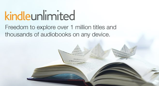 Early Amazon Prime Day deal: Kindle Unlimited's ebooks are free for