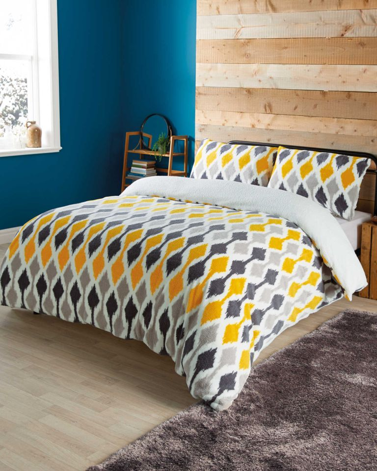 Aldi bedding