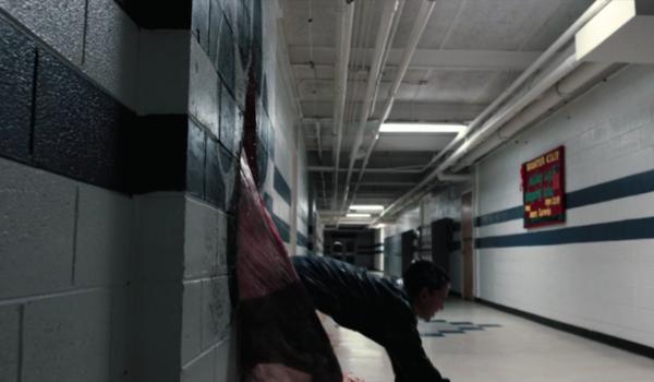 stranger things season 2 eleven escapes upside down