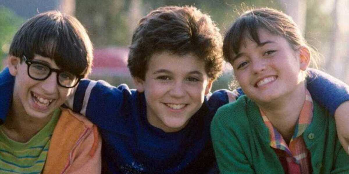 A Wonder Years Reboot Is In The Works With Fred Savage On Board