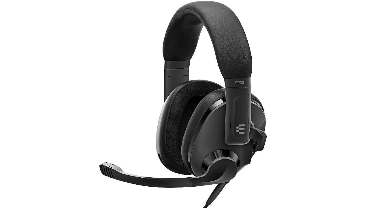 Best Xbox Series X headsets EPOS H3