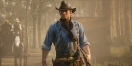 Red Dead Redemption 2's PS4 Exclusives Revealed