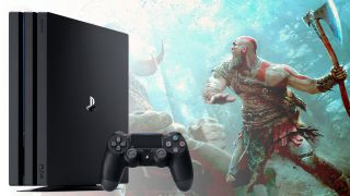 Quick! PS4 Pro bundle with Days Gone and God of War is only $350 (saving you $113) at Amazon