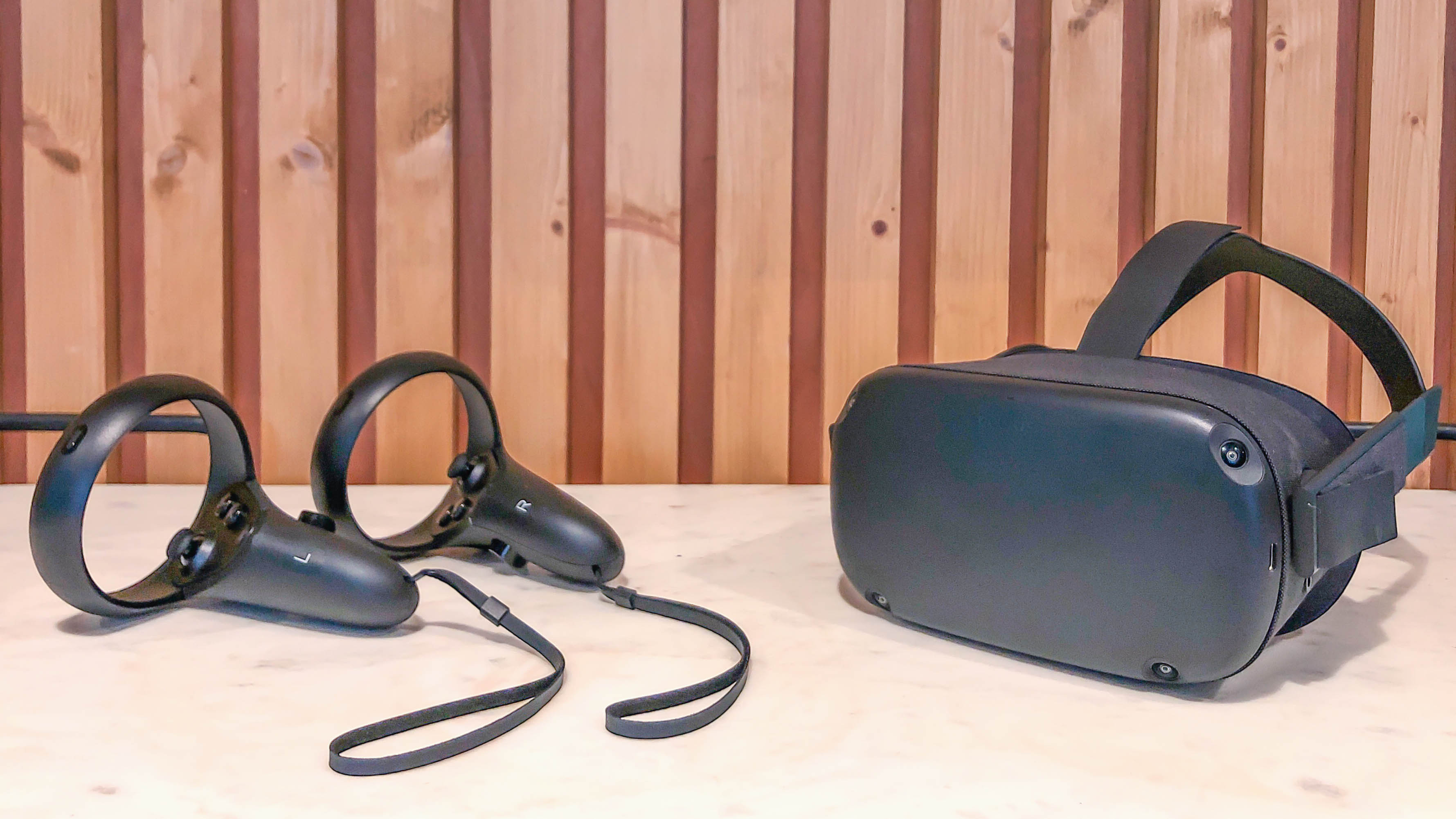 Oculus Quest review | TechRadar