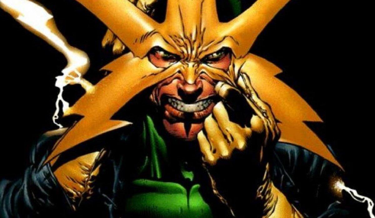 Electro Marvel