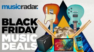Black Friday music deals 2020: These deals for musicians are still live