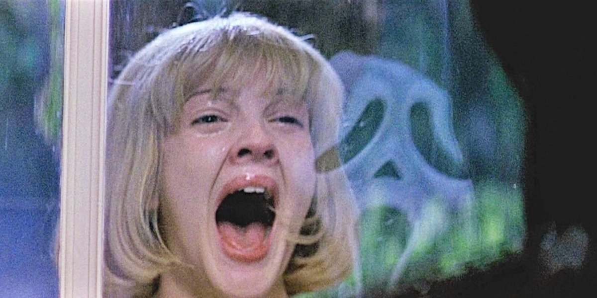 Scream 5 Has Already Hit A COVID-Related Setback