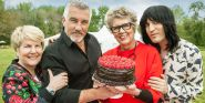 Netflix's The Great British Baking Show Reveals Doctor Who Star As Replacement Host