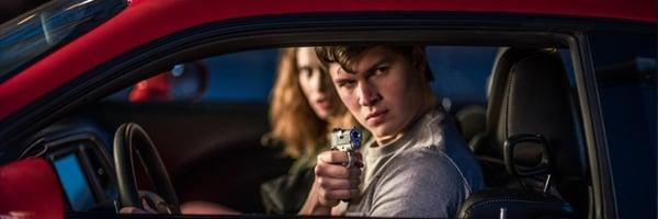 BABY DRIVER best editing
