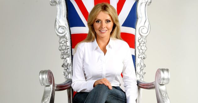 The Daily MirrorÕs Pride of Britain Awards, sponsored by Lidl, is back and bigger than ever  Hosted by Carol Vorderman, the annual glittering ceremony marks its 17th year with a star-studded gala at the Grosvenor House on London's Park Lane, which will be televised on Thursday 1st October, 8pm on ITV in a two-hour special.   The Daily Mirror's 17th annual Pride of Britain Awards is a unique night of truly extraordinary heroes. It is packed with the most amazingly uplifting and moving stories of courage, selflessness and achievement against the odds - and more than a few surprises on the way.
