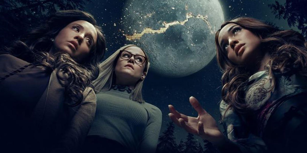 The Girls in Season 5 of The Magicians