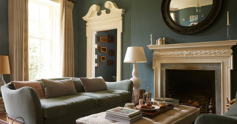 We love: The Rectory Hotel