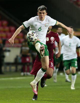 Qatar v Republic of Ireland – International Friendly – Nagyerdei Stadion
