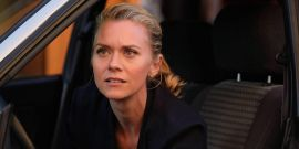 How Abuse On The Set Of One Tree Hill Still Affects Hilarie Burton's Life