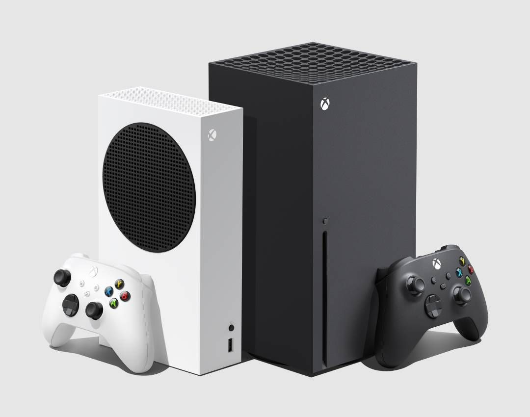 Xbox Series X and Series S pre-order: Where to buy the new console