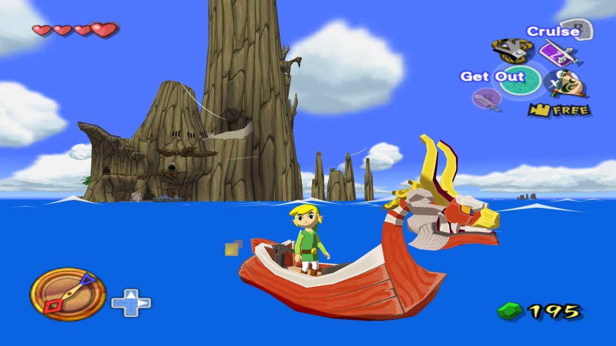 Zelda: Twilight Princess and Wind Waker are rumored for Nintendo Switch in 2021 - TechRadar