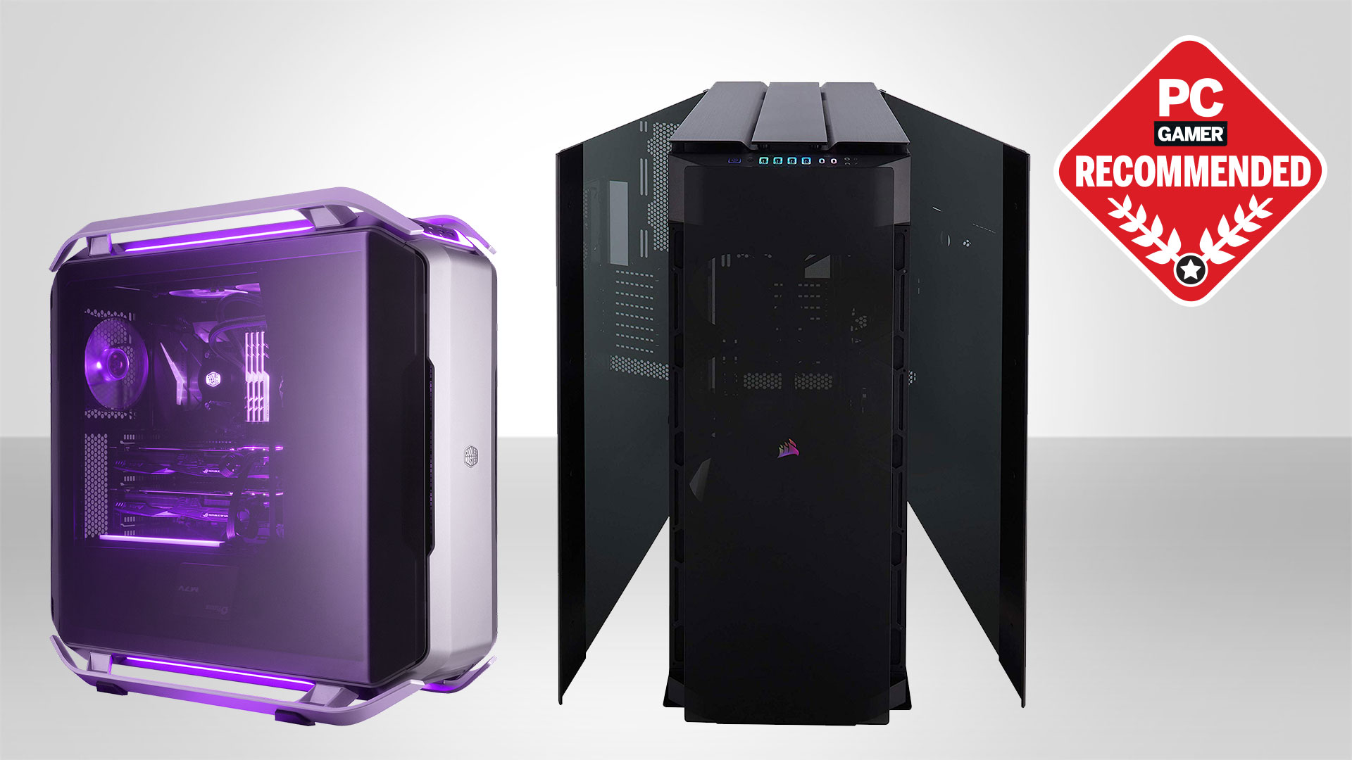 Best Atx Case 2020.Best Full Tower Case In 2019 Pc Gamer