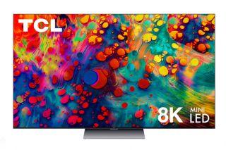 TCL 6-Series 8K TV
