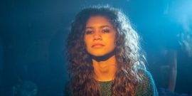 Why Zendaya Says She's So Inspired By Issa Rae And More Leading Black Actresses In Hollywood
