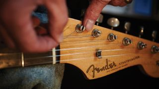 7 essential tips for getting your guitar gig-ready | MusicRadar