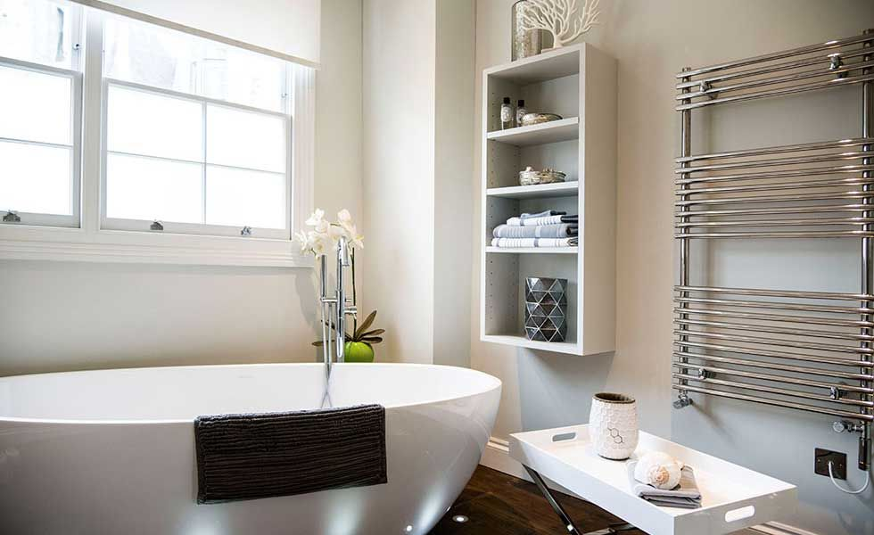 How to renovate your bathroom & Bathroom - Real Homes