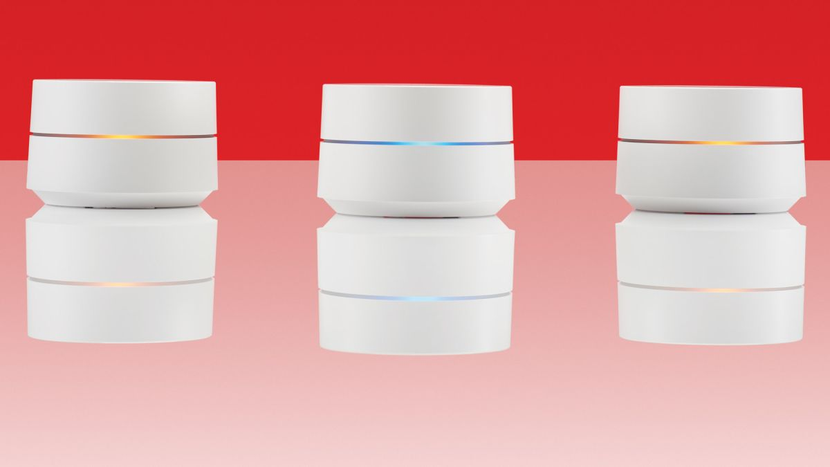 Best mesh WiFi routers 2020: the best wireless mesh routers for large homes
