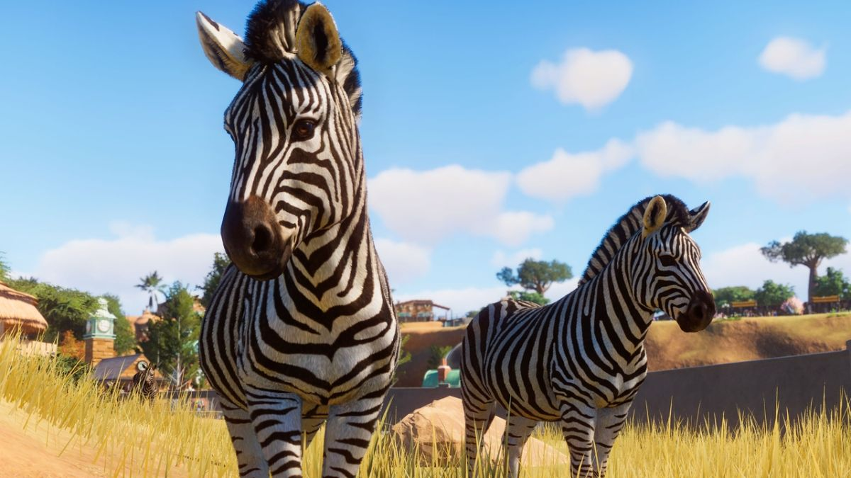 Planet Zoo is a new animal management sim from the makers of Jurassic World Evolution