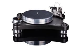 VPI Prime 21 turntables give hi-fi performance with low-fi knowhow