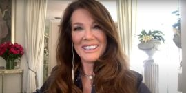 Would Lisa Vanderpump Return To Real Housewives Of Beverly Hills? Here's What She Said