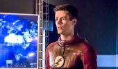 The Flash And Savitar Are Facing Off In A Different Way In New Finale Footage