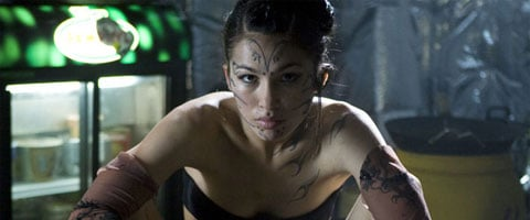 Elodie Yung In Talks To Join G.I. Joe 2   Complex