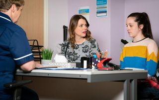 Coronation Street spoilers: Tracy discovers Amy Barlow has told the daddy of all lies...