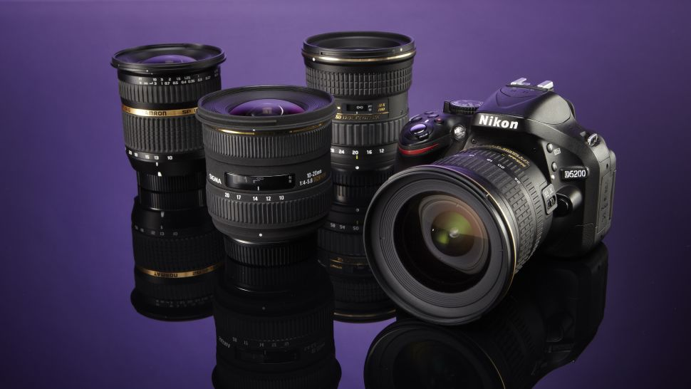 27 best wide-angle lenses 2016: wide-angle zooms for Canon & Nikon DSLRs