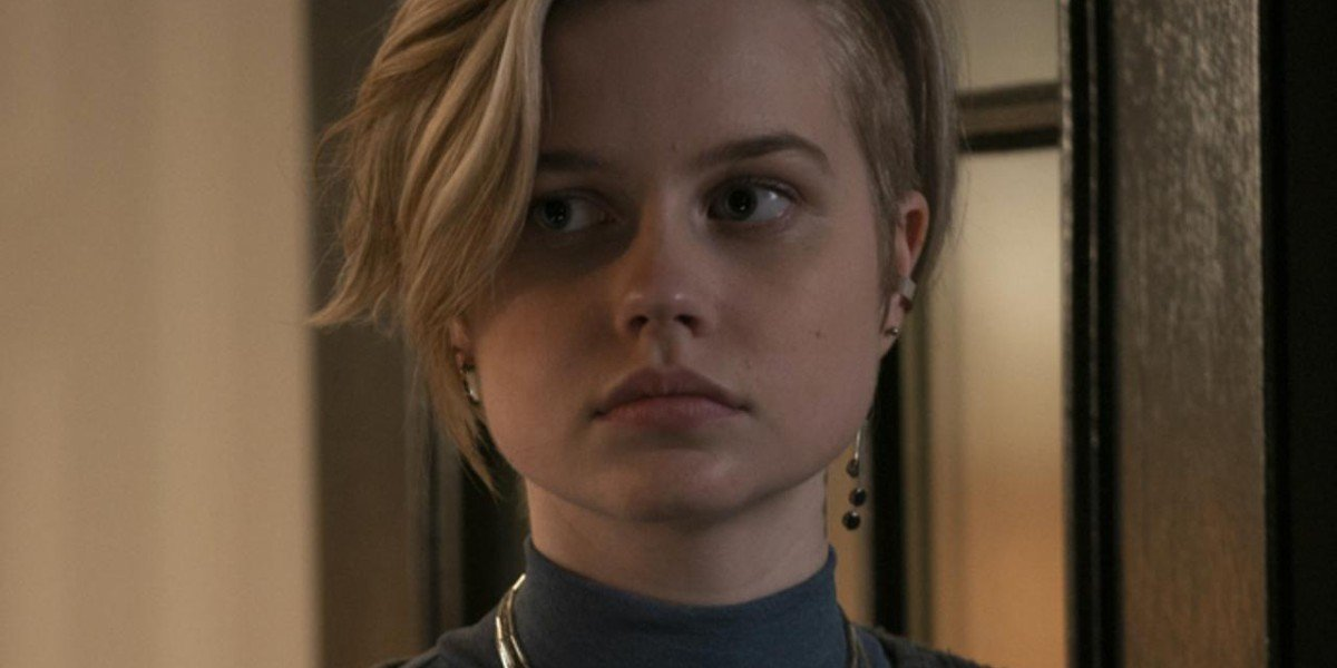 Angourie Rice - Mare of Easttown