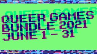 Queer Games Bundle 2021