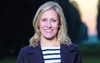 Best known as a BBC newsreader, Sophie Raworth is the last celeb of the series to delve into her ancestry.