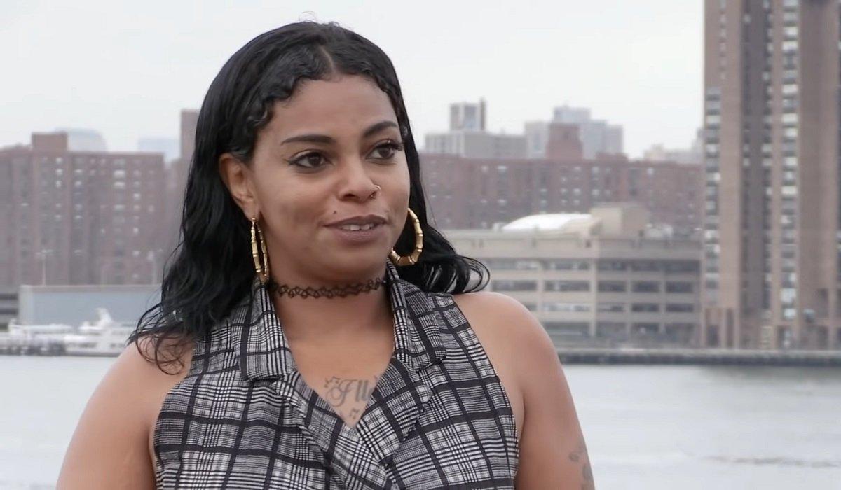 Sheila Catfish: The TV Show MTV