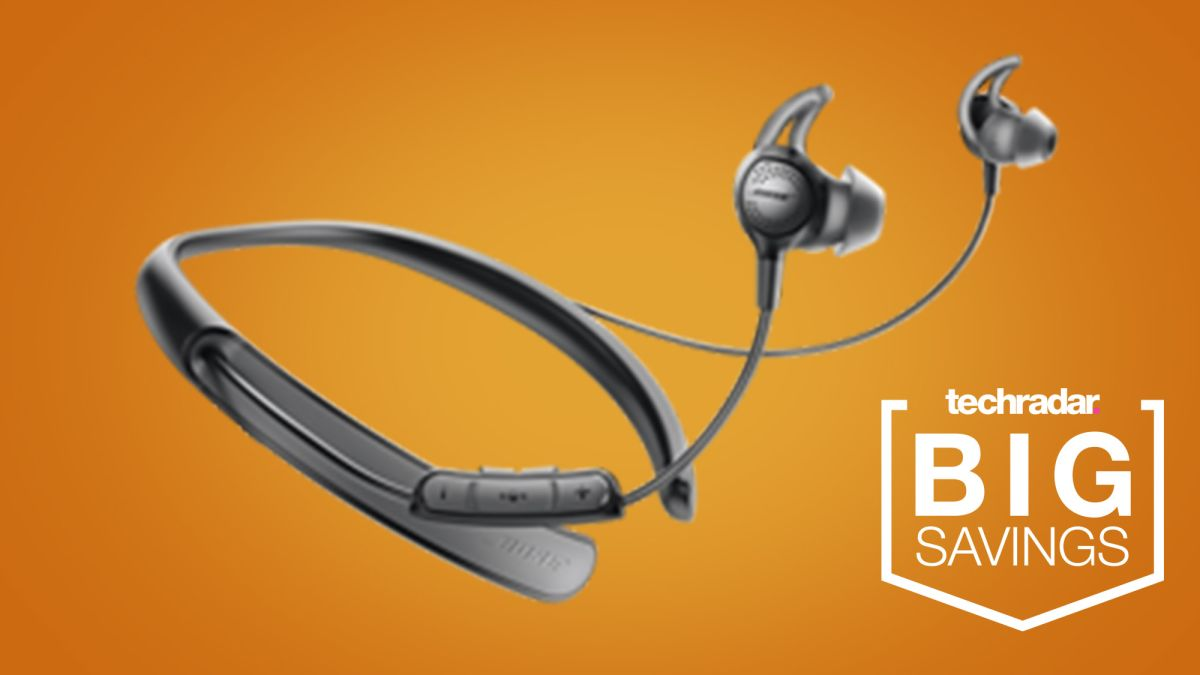 Image of article 'Score a pair of Bose QuietControl 30 headphones and save AU$150'
