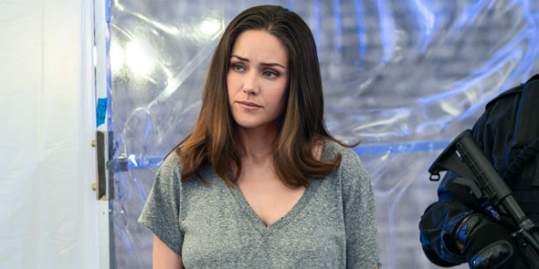 The Blacklist Elizabeth Liz Keen Megan Boone
