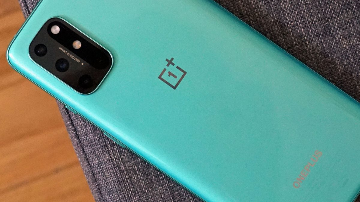 More OnePlus 9 and OnePlus Watch details leak out online - TechRadar
