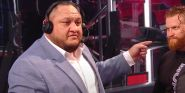 WWE Just Released A Bunch Of Wrestlers Including Samoa Joe, Billie Kay, Peyton Royce And More