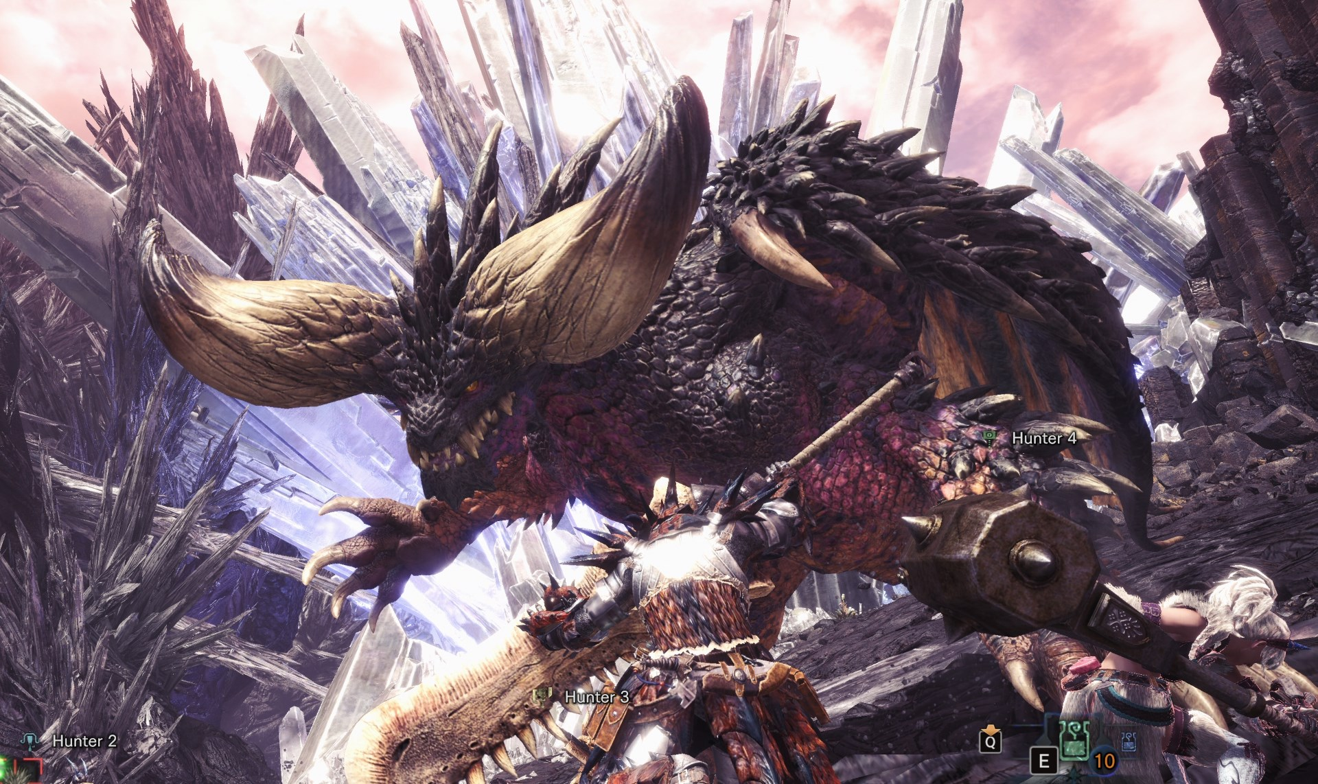 Monster Hunter: World beginner's guide to weapons, armor, hunting and more