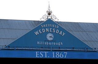 Sheffield Wednesday v Coventry City – Sky Bet Championship – Hillsborough Stadium
