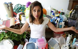 Anita Rani in War on Plastic