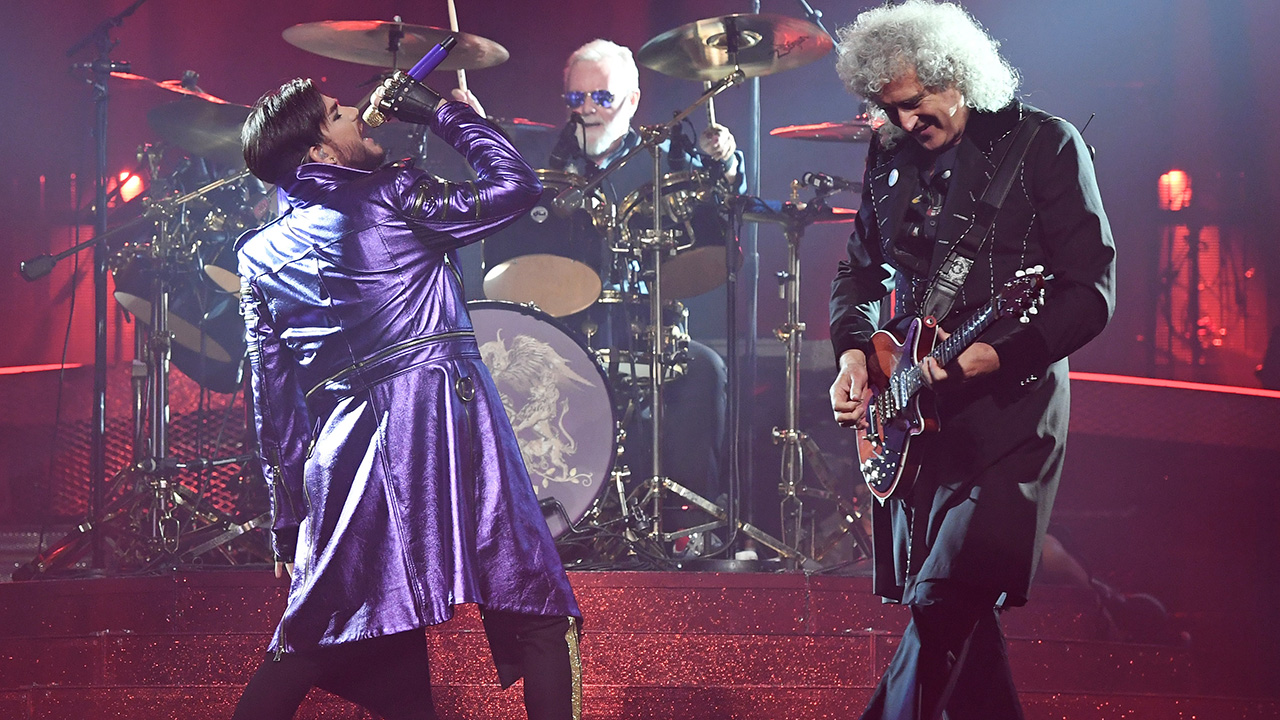 Adam Lambert reveals the reasons why he won't record with Queen | Louder