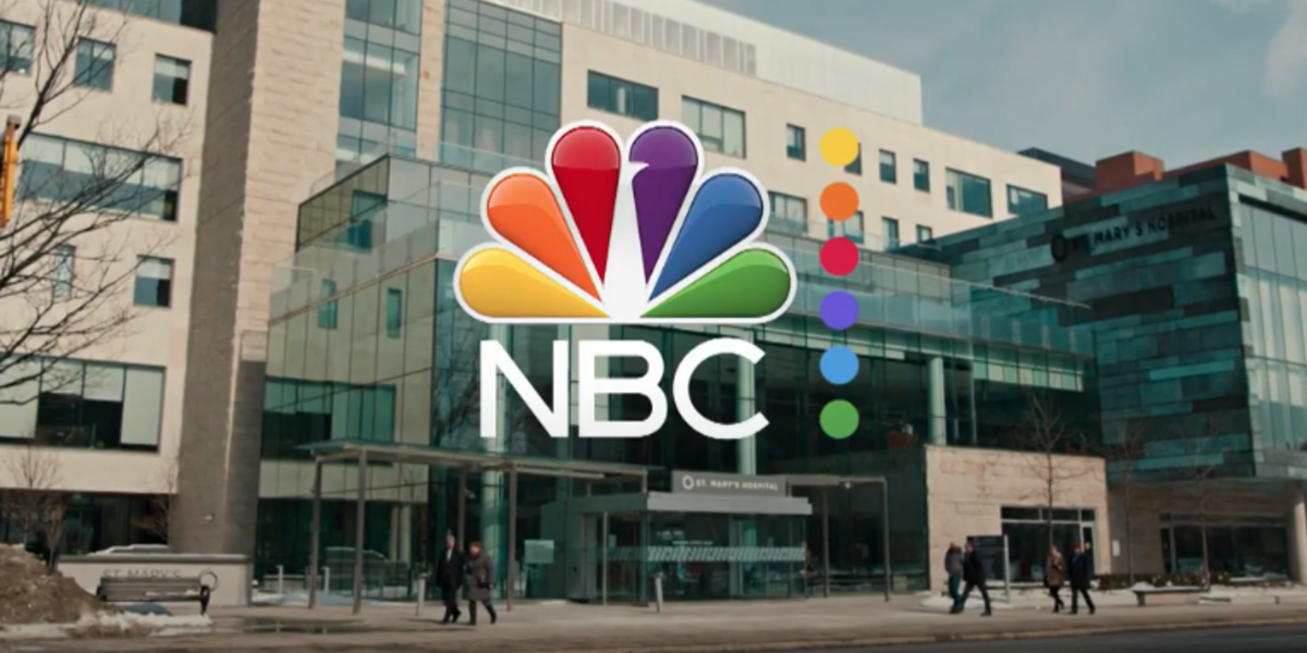 One NBC Show Just Had An Episode Pulled Over Anti-Semitism Complaints