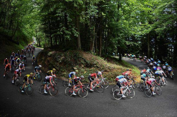 Five things we learned at the Critérium du Dauphiné 2019