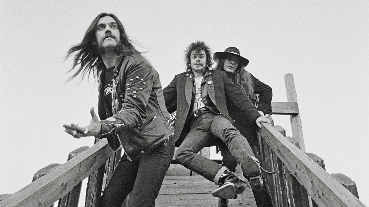 The Story Behind The Song: Ace Of Spades by Motorhead | Louder