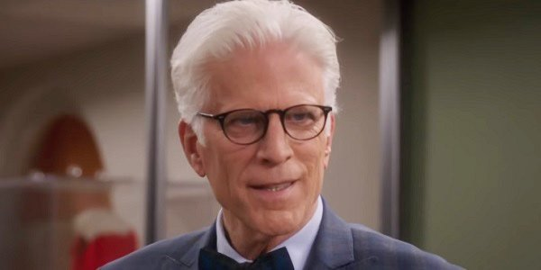 Michael Ted Danson The Good Place NBC