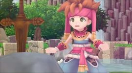 Secret Of Mana Is Getting Remade And It Looks Beautiful